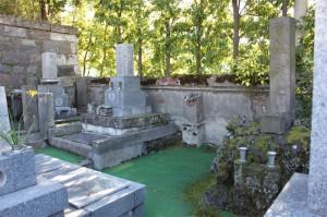 空き墓地情報1
