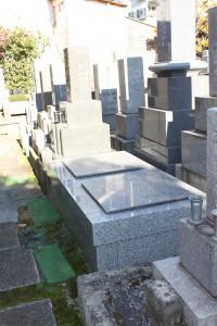 空き墓地情報10