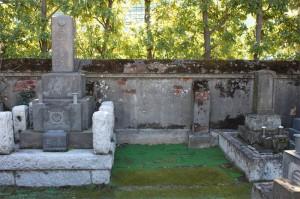 空き墓地情報4
