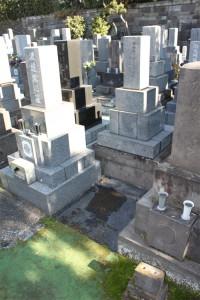 空き墓地情報5