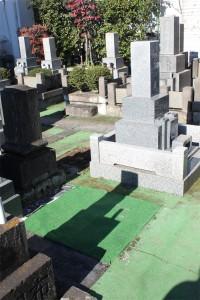 空き墓地情報7