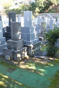 空き墓地情報9